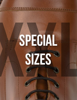 Special Sizes